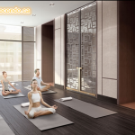 teahouse condos at 501 yonge street